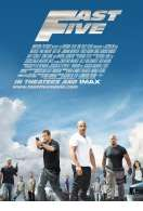 Affiche du film Fast and Furious 5