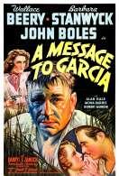 Un Message a Garcia, le film