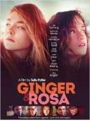 Ginger & Rosa, le film
