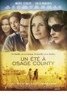 Affiche du film Un �t� � Osage County