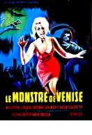 Le Monstre de Venise, le film