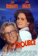 Affiche du film I Love Trouble