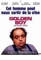 Affiche du film Golden boy