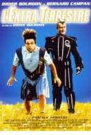 Affiche du film L'extra terrestre