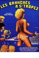 Affiche du film Les Branches a Saint Tropez