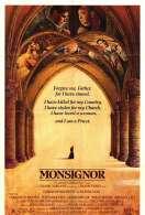 Monsignore, le film