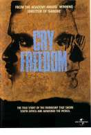 Cry Freedom, le film