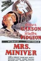 Madame Miniver, le film