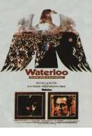 Affiche du film Waterloo
