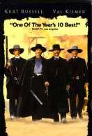 Affiche du film Tombstone