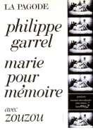 Affiche du film Marie pour m�moire
