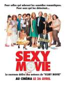 Affiche du film Sexy movie