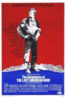 The Last American Heroe, le film