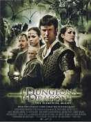 Donjons & dragons, la puissance suprême, le film