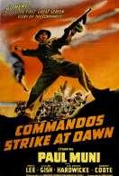 Le Commando Frappe a l'aube