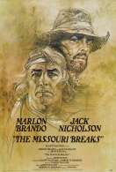 Affiche du film The Missouri breaks