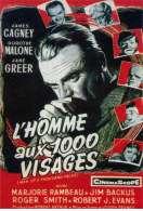 Affiche du film L'homme Aux Mille Visages