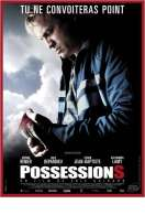 Affiche du film Possessions