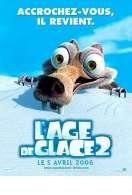 L'Age de glace 2, le film