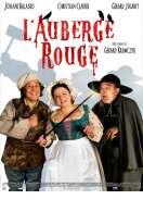 Affiche du film L'Auberge rouge