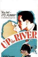 Affiche du film Up The River