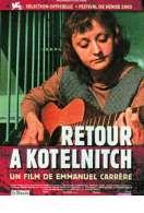 Retour à Kotelnitch, le film