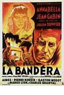 Affiche du film La bandera
