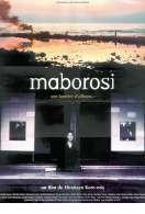 Affiche du film Maborosi : l'illusion