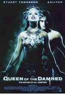 Affiche du film La reine des damn�s
