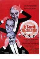Affiche du film Le grand restaurant