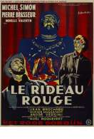 Le Rideau Rouge, le film