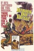 Les Heros Meurent Jeunes, le film