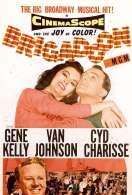 Affiche du film Brigadoon