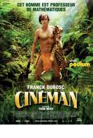 Affiche du film Cin�man