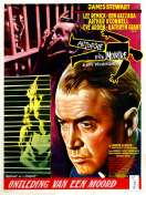 Affiche du film Autopsie d'un meurtre