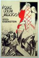 Que viva Mexico, le film