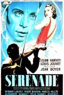 Serenade, le film