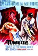 Affiche du film Le Tumulte