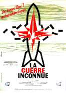Affiche du film La Guerre Inconnue