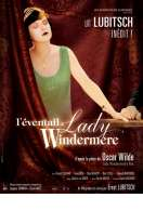 Affiche du film L'Eventail de Lady Windermere