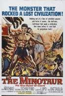 Thésée et le Minotaure, le film