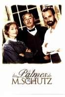 Affiche du film Les palmes de M. Schutz