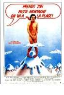 Affiche du film Prends ton passe-montagne, on va � la plage