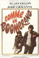 Affiche du film Comme Un Boomerang