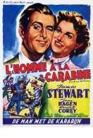 Affiche du film L'homme a la Carabine