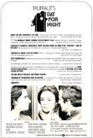 Affiche du film La nuit am�ricaine