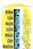 Affiche du film Pollyanna