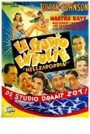 Affiche du film Hellzapoppin
