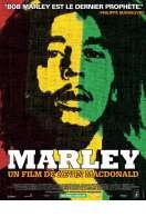 Affiche du film Marley