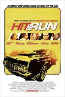 Affiche du film Hit and run